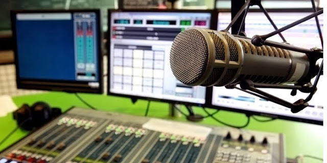 Radio Croce 105