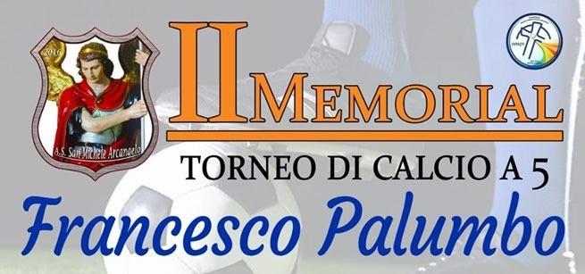 Memorial Francesco Palumbo