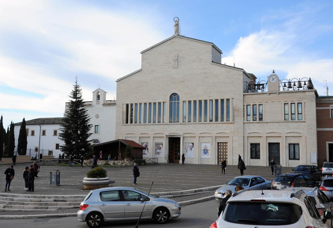 Pellegrinaggio San Giovanni Rotondo e Monte S. Angelo